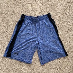 Men's under armour workout shorts